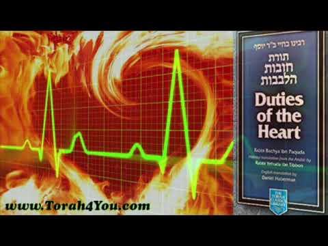 Gate of Humility part 5 by Rabbi Avrohom Stulberger