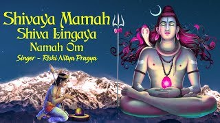Shivaya Namah Shiva Lingaya Namah Om | Lord Shiva Song | #ShivBhajan