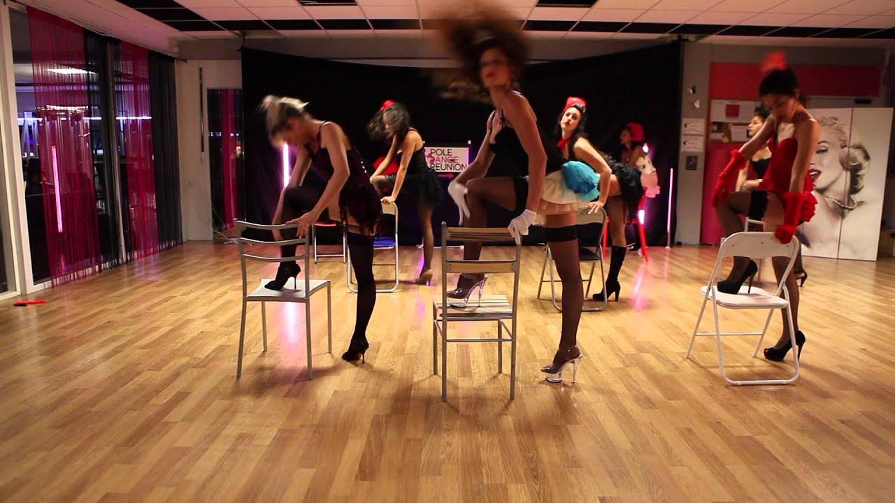 on chair dance tile rail sep 2015 youtube