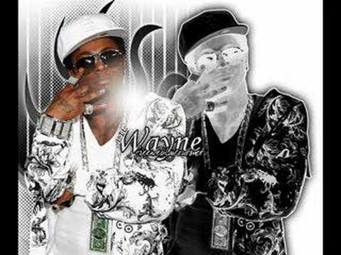Lil Wayne - Walk it Out (freestyle)
