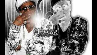 Lil Wayne - Walk it Out (freestyle)