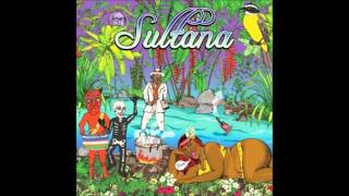 Sultana - Pam (Full Album)