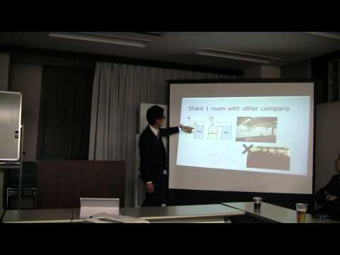 """2014.12.17 Tokyo Business Meetup """"How to be a CEO in Japan"""" (Full)"""