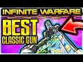 BEST CLASSIC WEAPON TO UNLOCK IN INFINITE WARFARE! BEST CLASSIC GUN COD IW! BEST CLASSIC TOKEN TIPS!