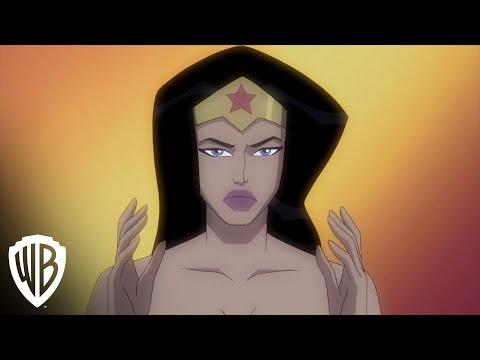 Wonder Woman: Commemorative Edition - Trailer