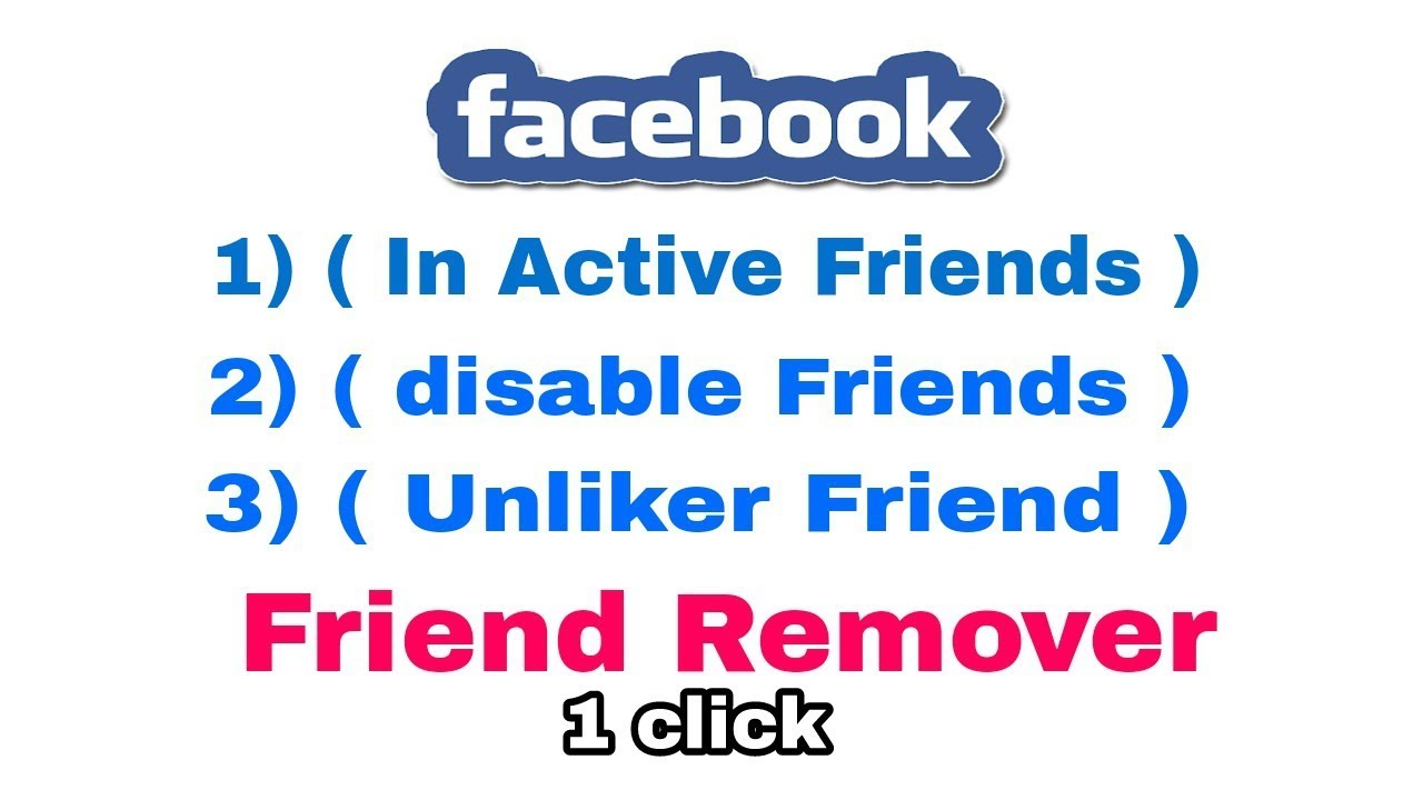 apk friend remover
