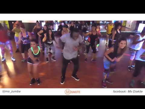 TIMAYA * Sanko * by Mo Diakite (Zumba® choreography, african)