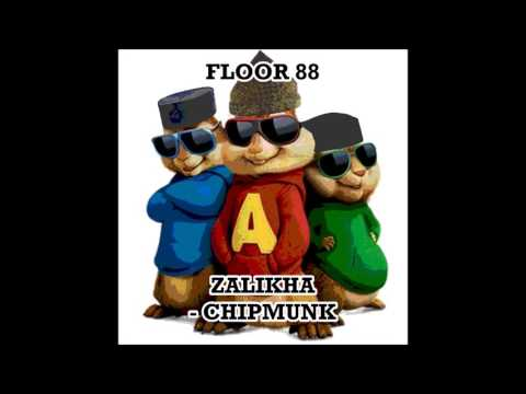 Floor 88 | Zalikha | Chipmunks Version