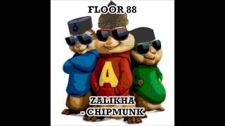 Gambar cover Floor 88 | Zalikha | Chipmunks Version