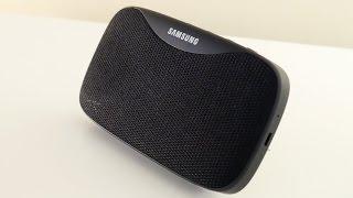 Samsung LEVEL BOX Slim Speaker Overview! | Sami Loyal