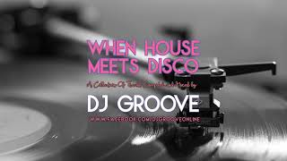 When House Meets Disco Vol. 8