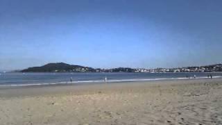 Playa América a las 10.00h, Nigran Pontevedra