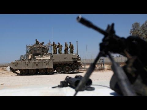 اشتباكات بين مسلحين والامن المصرى في سيناء يسفر عن سقوط 30 جنديا بين مصاب وقتيل