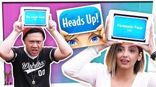 Heads Up ft. Timothy DeLaGhetto
