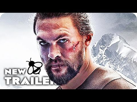 Braven Trailer (2018) Jason Momoa Action Movie