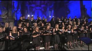 Sure on this Shining Night - Bel Canto Choir Vilnius