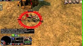 Quick Gameplay: Rise of Nations Rise of Legends