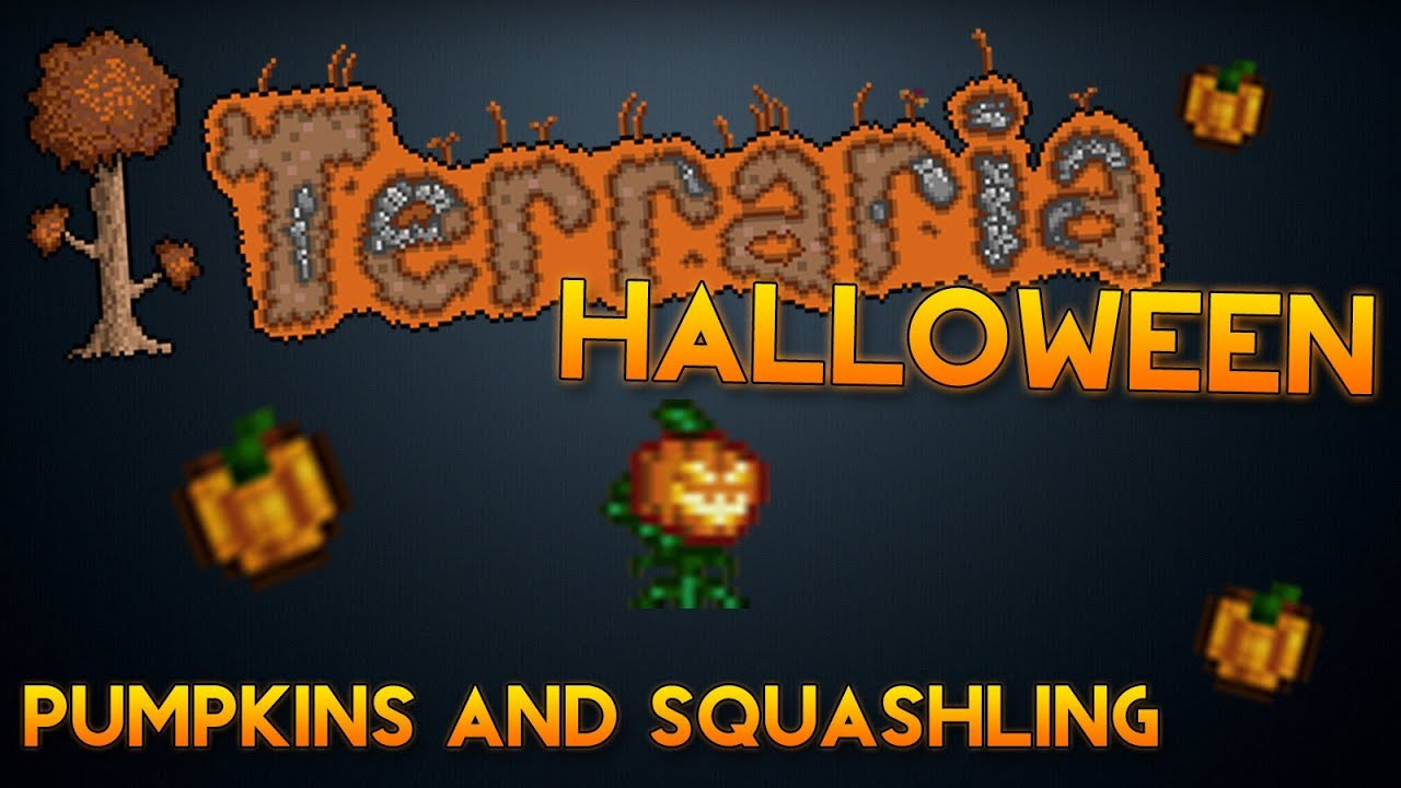 terraria pumpkin moon medallion item id