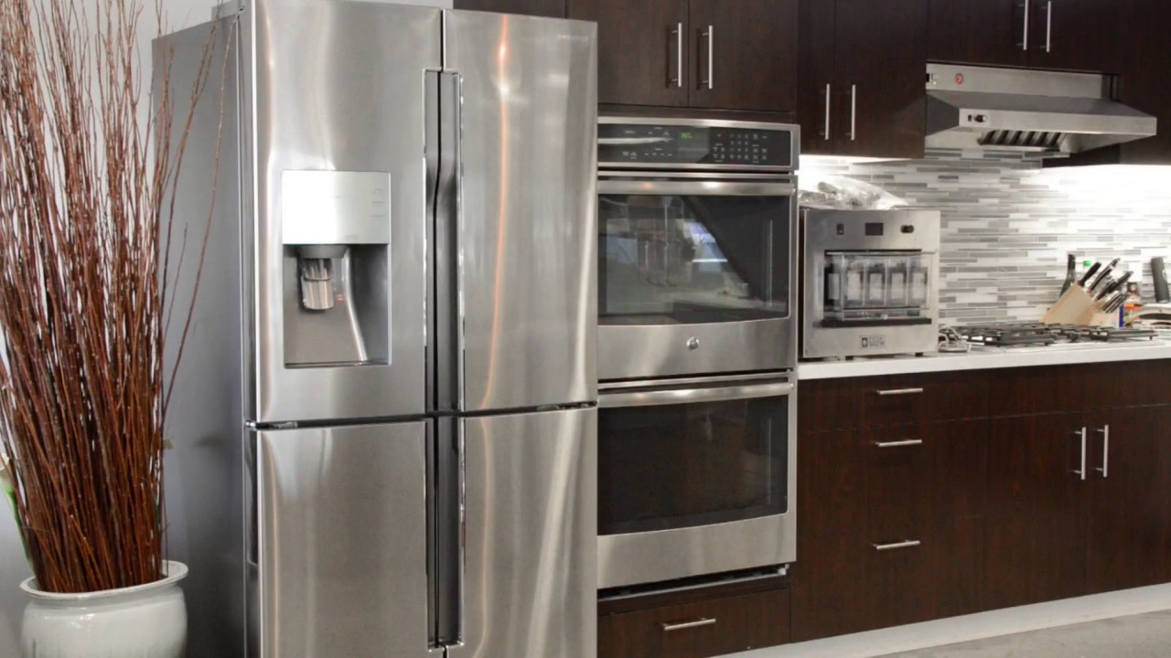 Best Counter Depth Refrigerators Youtube