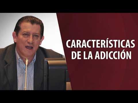 Características De La Drogadicción / Recaídas