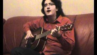 Galbena gutuie (Muzica: Nica Zaharia; versuri: Adrian Paunescu)