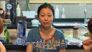 [I Live Alone] 나 혼자 산다 - Baek Ji-young makes a Park Jeonghyeon & Gummy