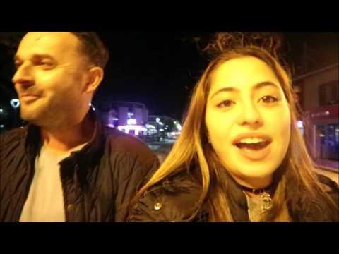 Travel vlog Macedonië Geld bedelen op straat voor ?
