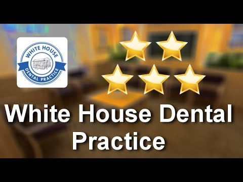 White House Dental Practice Childrens dentist in West London Outstanding 5 Star Review by Hasan