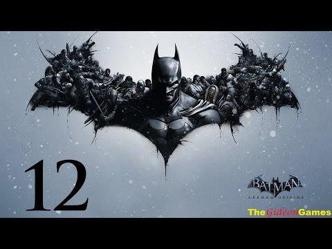Прохождение Batman: Arkham Origins (Летопись Аркхема) — Часть 5: Босс: Дефстроук / Джезебел Плаза
