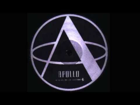 Andrea Parker & David Morley - Too Good To Be Strange