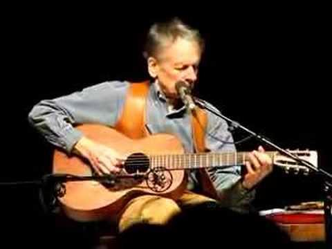 Mike Seeger @ Phinney Ridge, Seattle 04/26/08