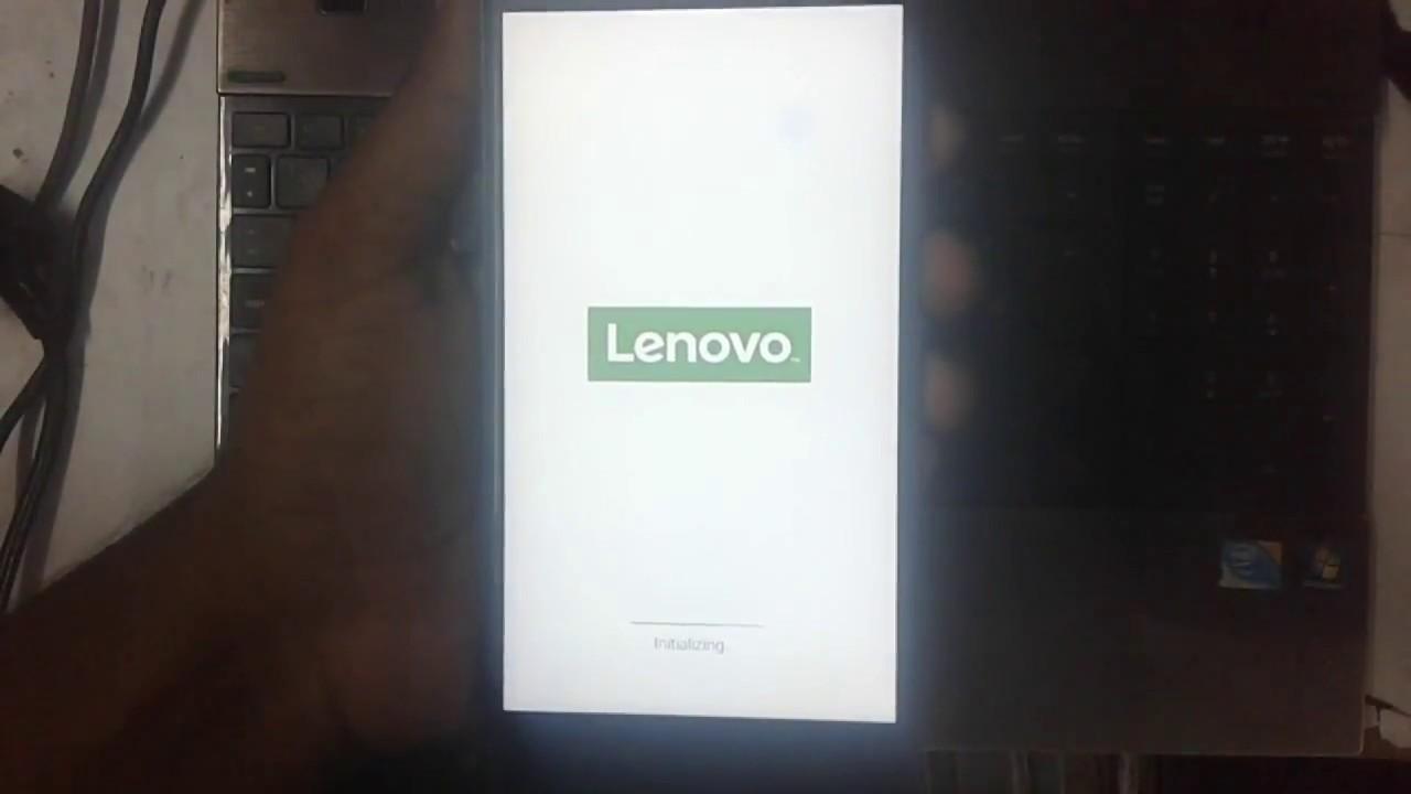 lenova k50a40 hard restart,pattern lock - MOBILE DOCTOR