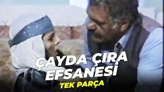 Çayda Çıra Efsanesi  Türk Dram Filmi  Full Film İzle