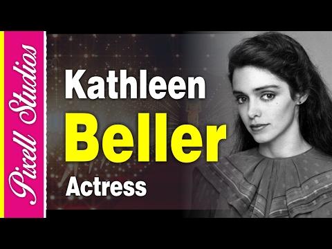 Kathleen Beller An American Hollywood Actress   Biography   PIxell Studios