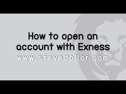 how-to-open-an-account-with-exness