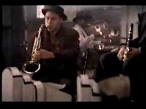 Clip from Jazz 34 - Kansas City - Robert Altman