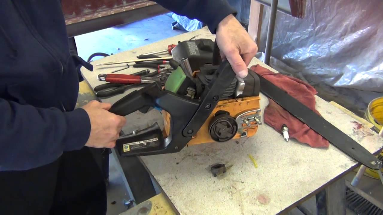 Poulan chainsaw repair youtube keyboard keysfo Images