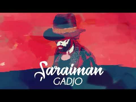 GADJO - Șaraiman  | Official Audio