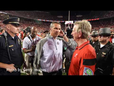 Tommy Tuberville Analyzes Saban the 'Ultimate Grinder'