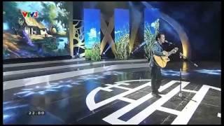 Rước tình về với quê hương - Biểu diễn NS Đức Huy - Gala Tết Việt 2015 - Sáng tác Hoàng Thi Thơ