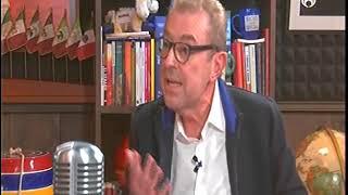 """""""El PAN es un partido cerrado y va a morir"""": Francisco Búrquez"""