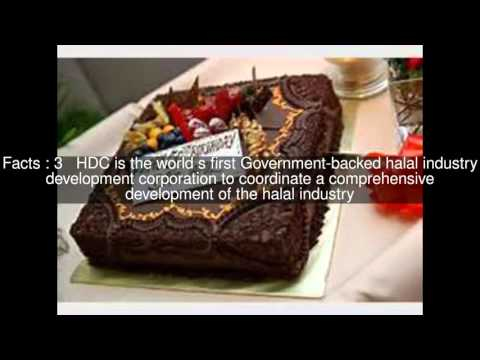 Halal Industry Development Corporation Top  #9 Facts
