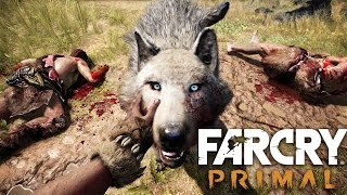 ПРИРУЧИТЬ ВОЛКА ● Far Cry Primal
