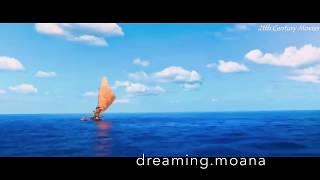 Moana AMV/ Believer Imagine dragons