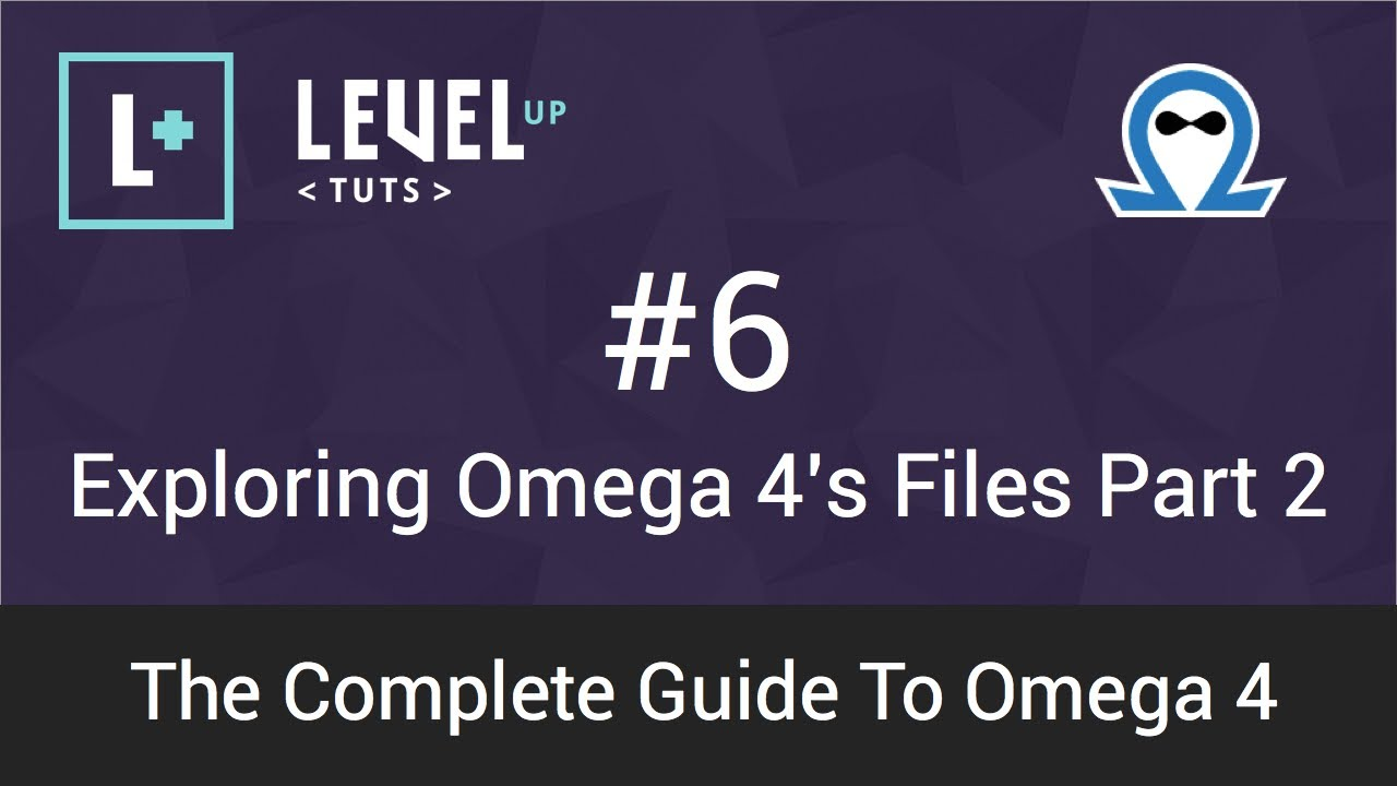 Drupal tutorials the complete guide to omega 4 #6 exploring.