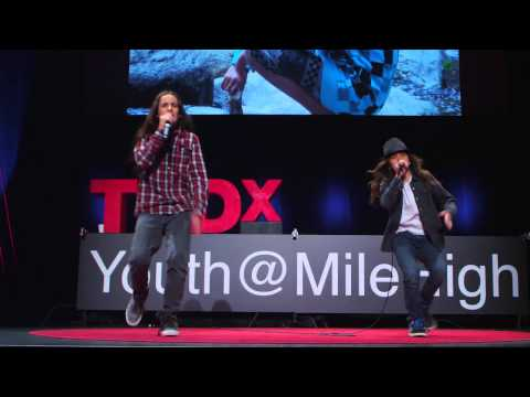 Hip-Hop Environmental Activism: Xiuhtezcatl Martinez at TEDxYouth@MileHigh