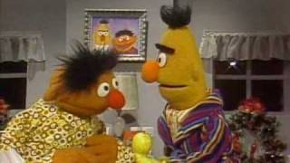 Sesame Street - Bert and Ernie's