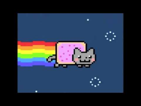 Challenge accepted - Nyan Cat [1 hours]