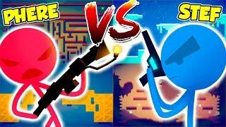 Stick Fight - I NUOVI LIVELLI SONO INCREDIBILI!!