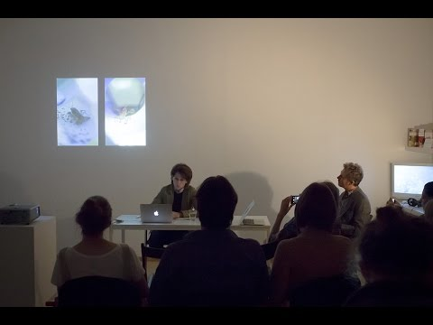 """Regine Rapp, """"Art and Object-Oriented Perception. Reflecting Living Systems in Contemporary Art"""""""
